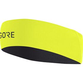 GORE WEAR Headband Hoofdbedekking geel